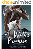 A Wolf's Promise: A Gay Shifter Romance (Family Secrets Book 6)