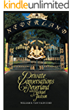 Private Conversations in Neverland with Michael Jackson