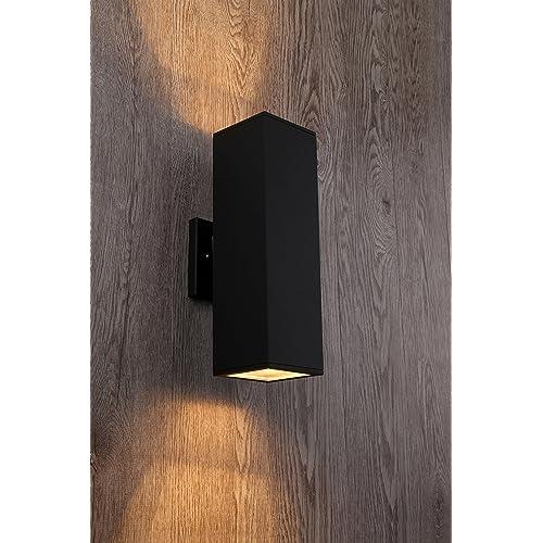 Modern Exterior Light Fixtures Amazon Com