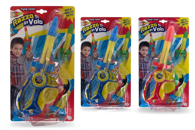 Globo Giocattoli 37228/140/x 74/cm 6/Assortiti Estate Kite con 2/Manici in Una Scatola Pezzi