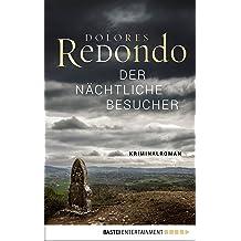 Der nächtliche Besucher: Kriminalroman (Baztan-Trilogie 3) (German Edition) Jan 13, 2017