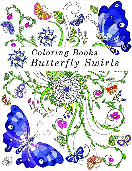 Amazon Com Coloring Books For Adults Relaxation Adult Coloring