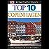 Top 10 Copenhagen (EYEWITNESS TOP 10 TRAVEL GUIDES)