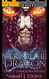Seeking The Dragon (Exiled Dragons Book 6)