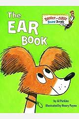 The Ear Book (Bright & Early Board Books(TM)) Board book