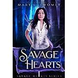 Savage Hearts: A Dark Fantasy Romance