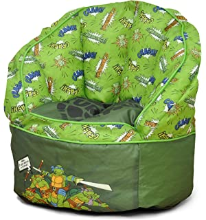 Nickelodeon Teenage Mutant Ninja Turtles Toddler Bean Bag Green