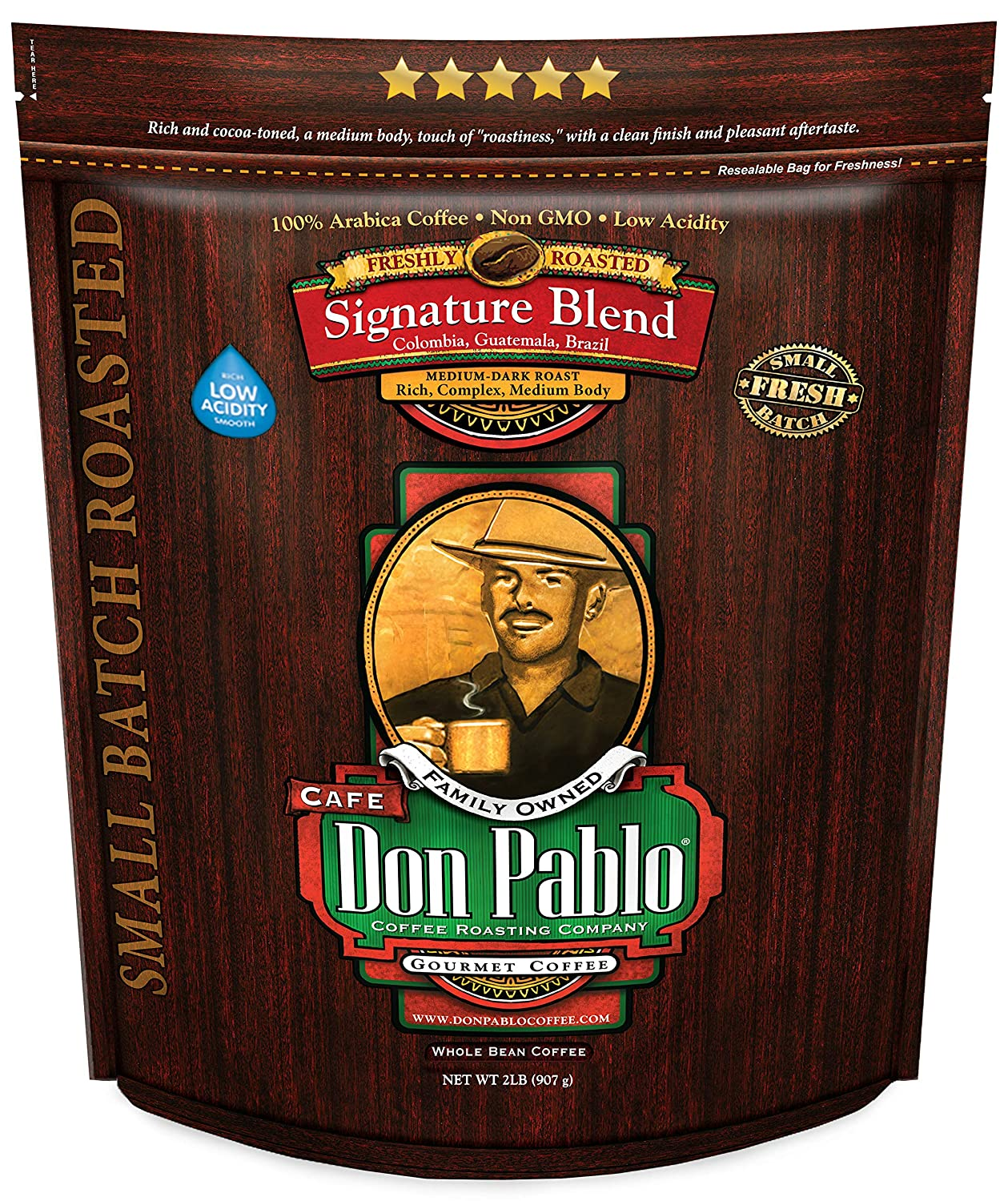 Don Pablo Signature Blend