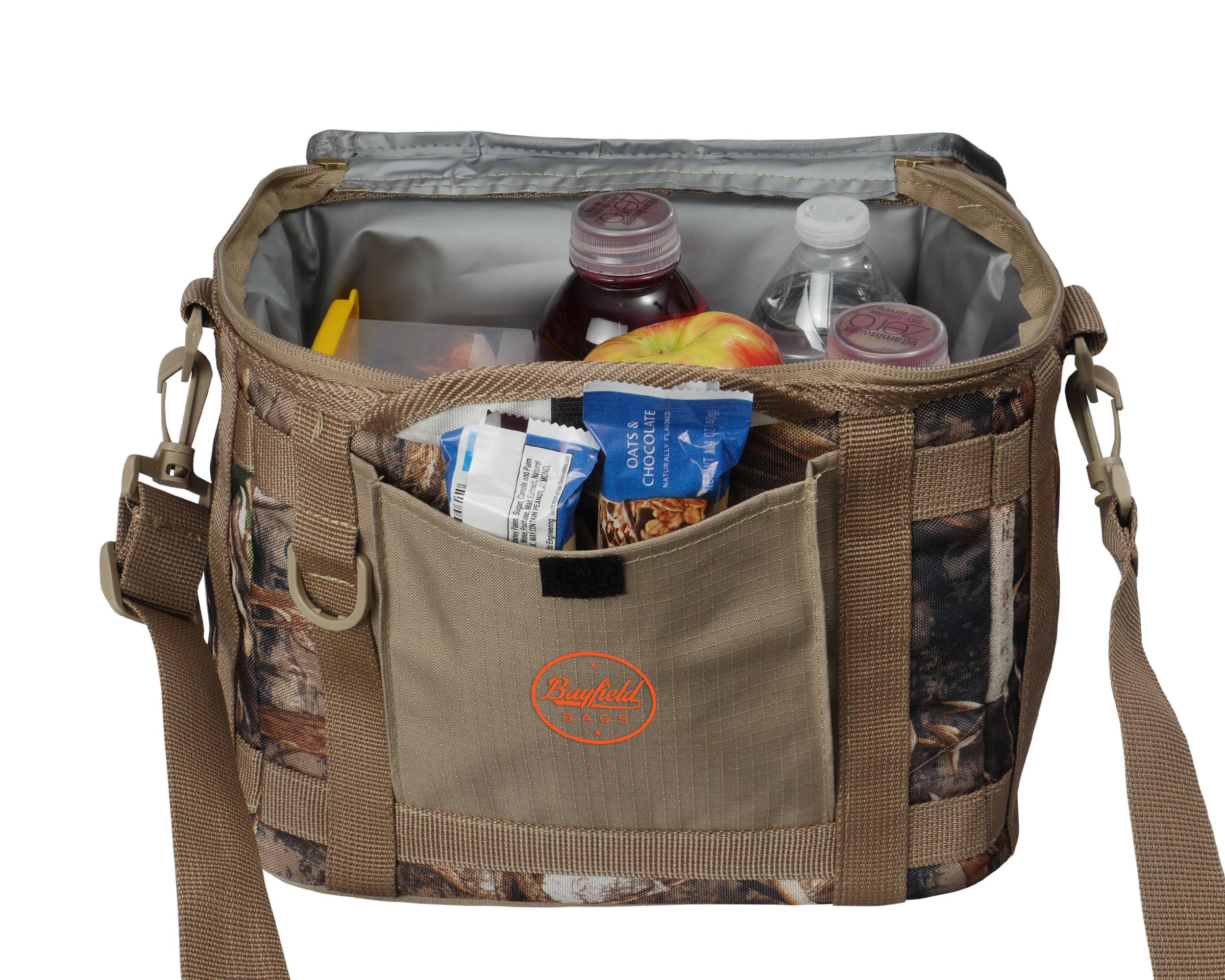 Realtree Camo Lunch Bag Insulated For Men at Work ...
