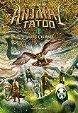 Animal Tatoo T07 L'Arbre Eternel