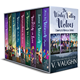 Winter Valley Wolves - Complete Edition - Box Set (English Edition)