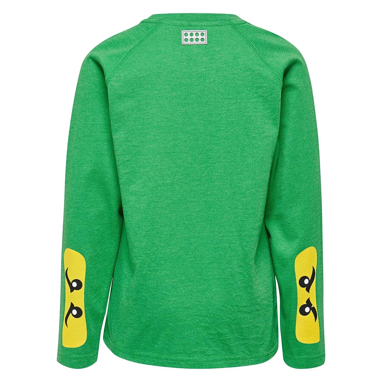 LEGO Camiseta de Manga Larga para Ni ñ os LEGO Wear 20373 631ccf8f9d0