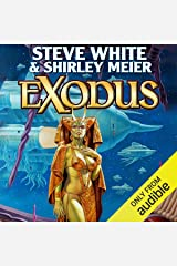 Exodus: Starfire, Book 5 Audible Audiobook