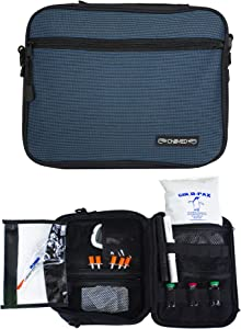 """ChillMED Premier Diabetic Supply Organizer 