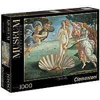 Clementoni Botticelli Birth of Venus Puzzle (1000-Piece)