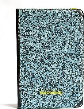 KuKuxumusu KUFT007 - Funda Para Ebook 8 Kukuxumuxu Animalario: Amazon.es: Electrónica