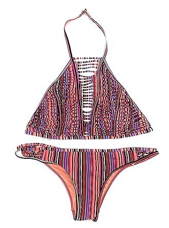 Amazon.com: Victoria s Secret bikini Bañador Bundle Set de ...