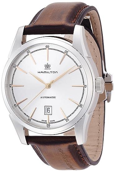 Reloj - Hamilton - Para - H42415551