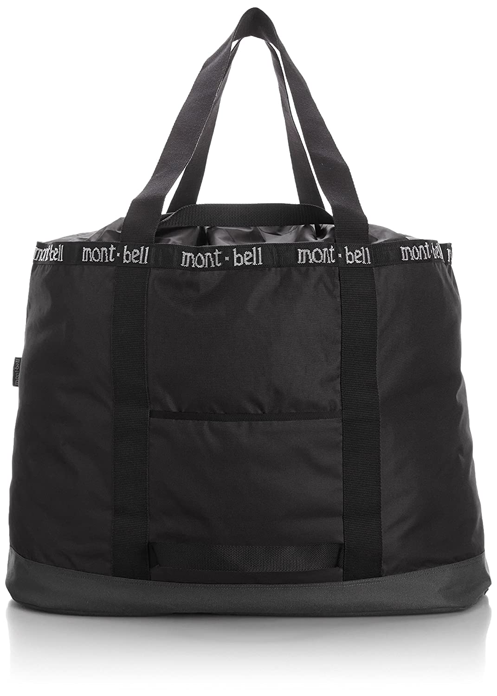 [モンベル] mont-bell キャンピング トートバッグ L B008BDP0ZI GM GM