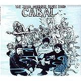 John Dummer Band - Cabal - Ltd. Edn. (Digipak).