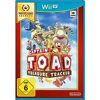 Captain Toad: Treasure Tracker - Nintendo Selects - [Wii U]