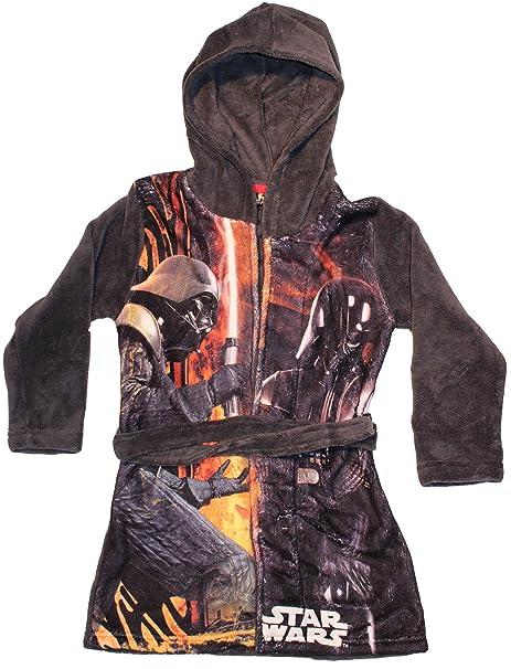 Disney Star Wars Darth Vader, Vestido para Niños
