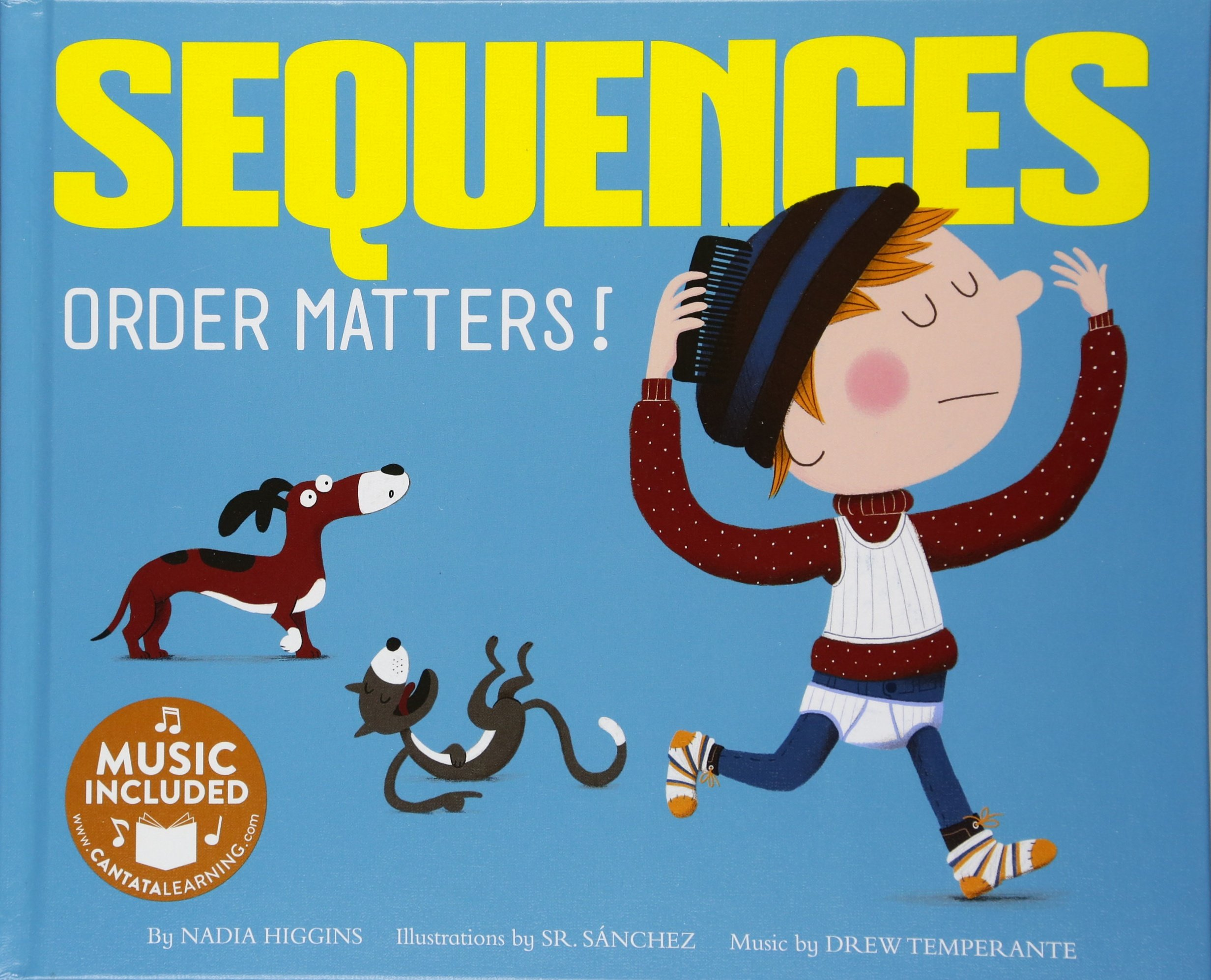 Sequences: Order Matters! (Code It!)