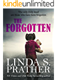 The Forgotten (Redmond Investigations Book 1)