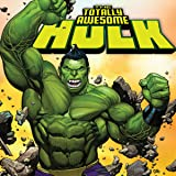 img - for The Totally Awesome Hulk (2015-) (Issues) (20 Book Series) book / textbook / text book