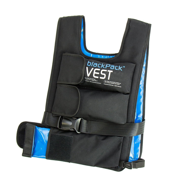 blackPack VEST Gewichtsweste bei amazon kaufen