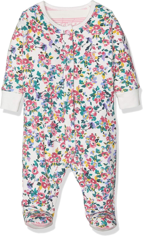 Joules Baby Girls Razamataz Babygrow