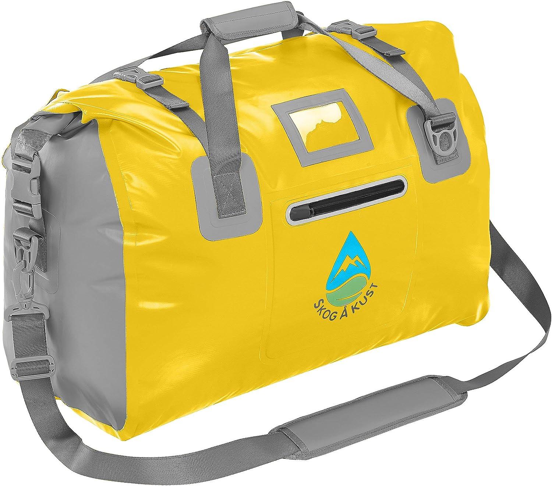 Skog Kust DuffelS k Waterproof Duffle Dry Bags 40 60 Liter Sizes