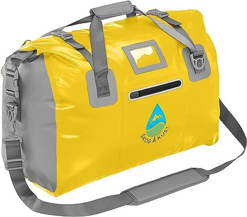Skog Kust DuffelS k Waterproof Duffle Dry Bag