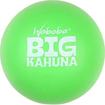 Waboba Big-Kahuna Water Bounce Ball: Toys & Games