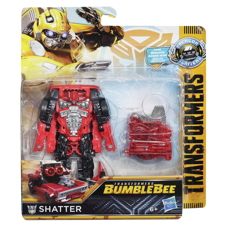 Transformers-Bumblebee-POWER CARICA Bumblebee