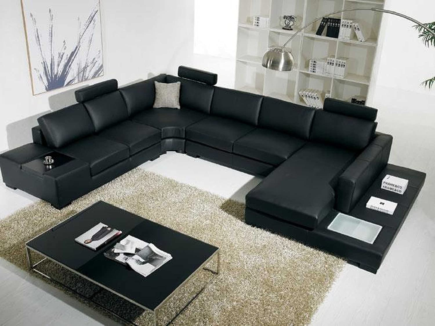 Cheap Sectional Sofas Online - 50+ Modern Styles to Browse ...