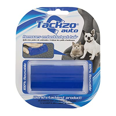 Vdera TACKZO-AC Tackzo Blue Auto Clean: Automotive