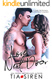 Love Next Door: A Single Dad Romance and Romance Compilation