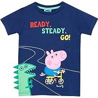 Peppa Pig - Camiseta para niño George Pig