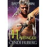Harbinger (Battle Born Book 5)