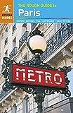 The Rough Guide to Paris (Rough Guides)