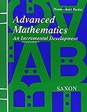 Advanced Mathematics: An Incremental Development - Homeschool Packet, 2nd Edition