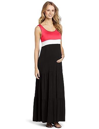 ff59248fed42c Everly Grey Women's Maternity Ellis Dress at Amazon Women's Clothing store: