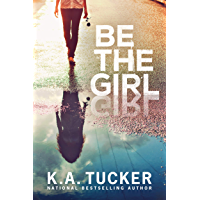 Be the Girl (English Edition)