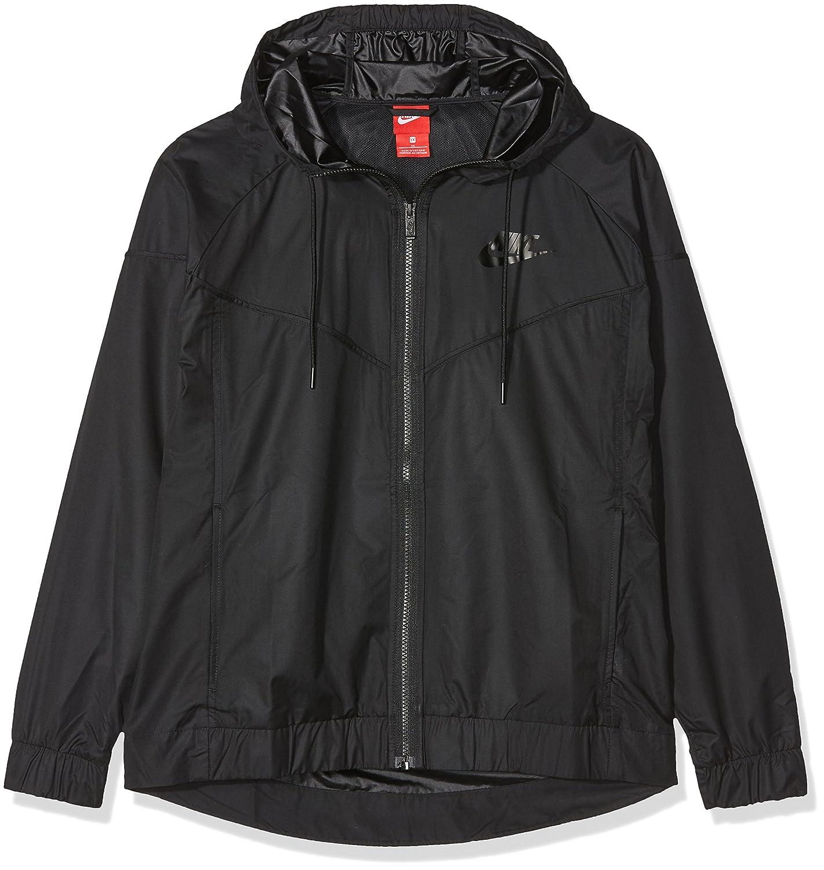 e3ccd6dd52f6c Amazon.com  Nike Women s Plus Size Sportswear Windrunner Jacket  Sports    Outdoors