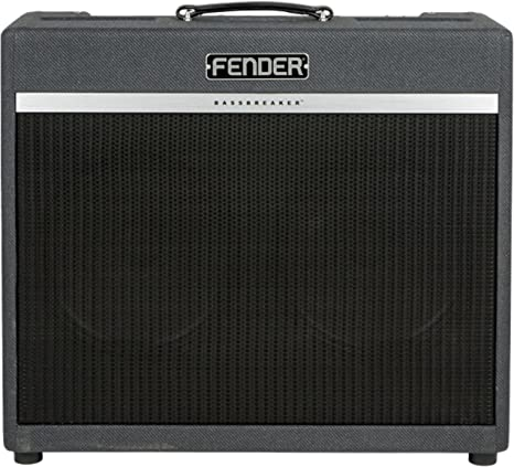Fender Bassbreaker 45 Combo · Amplificador guitarra eléctrica ...