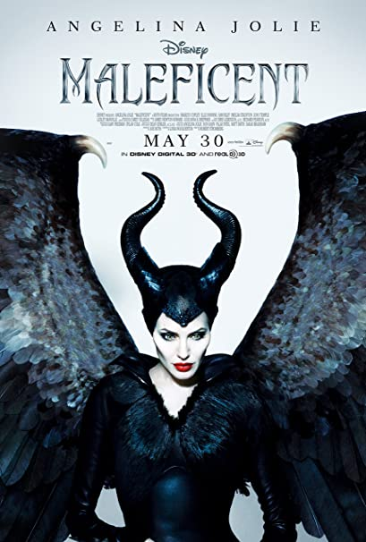 Amazon Com Maleficent 2014 24 X 36 Movie Poster