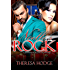 Noelle's Rock: A BWWM Holiday Romance