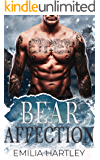 Bear Affection (Tooth & Claw Book 4)