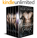 Connected Hearts, The Complete Collections (Vol 1-5): An Alpha Billionaire Romance